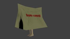 Camper [WIP]