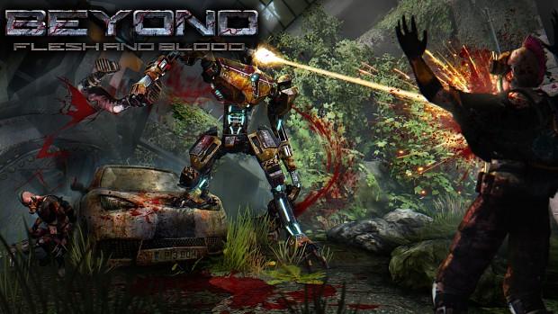 ID@Xbox Hero Art!
