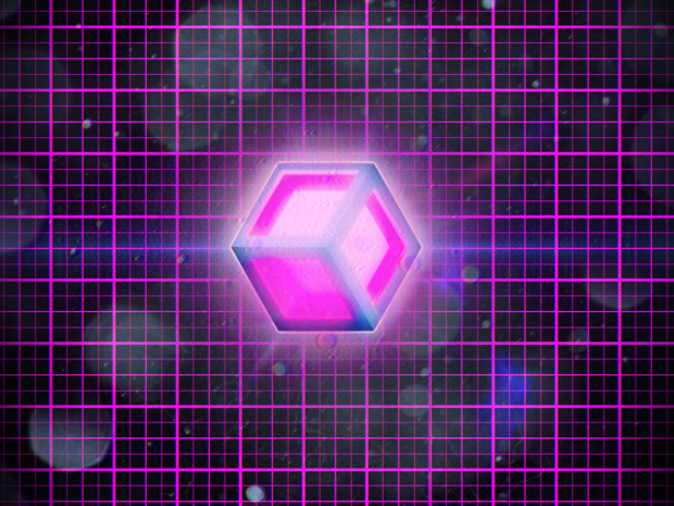 NeonCube! Coming soon!