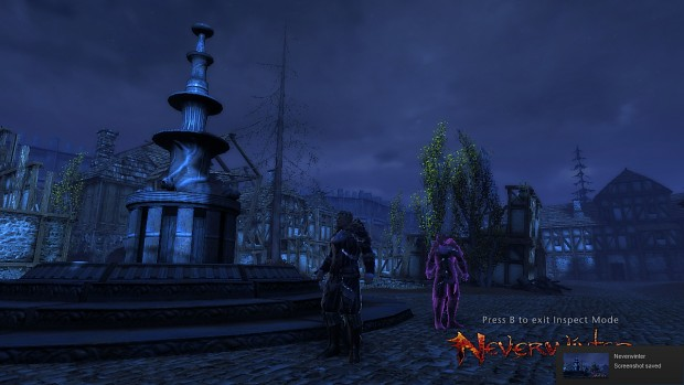 Neverwinterscreens