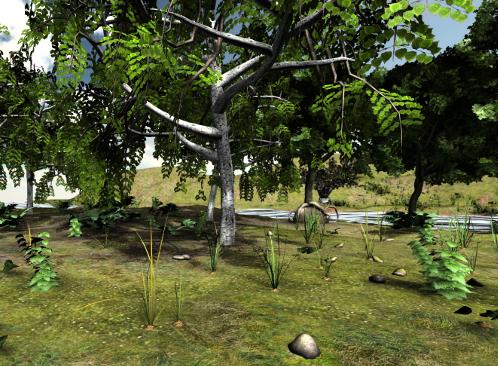 Lithic Screenshots