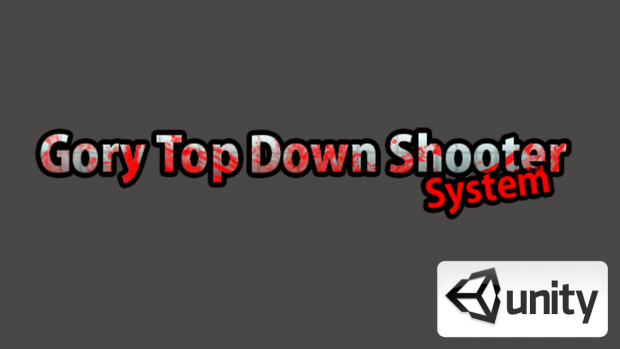 Gory Top Down Shooter