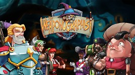The Weaponographist and Friends