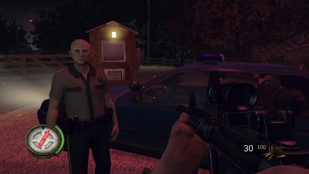 The Walking Dead Survival Instinct Mod
