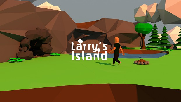 Some render for Larry's Island