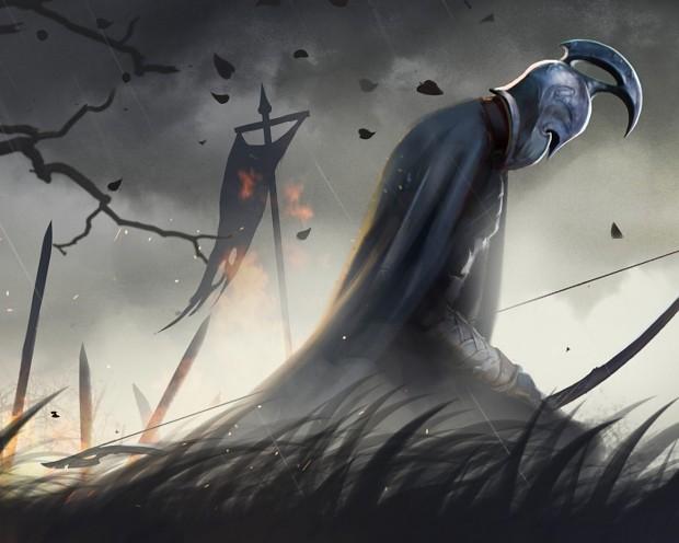 Imladris Warrior