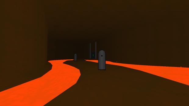 Deliverance 2600 Alpha 0.6 Screenshots