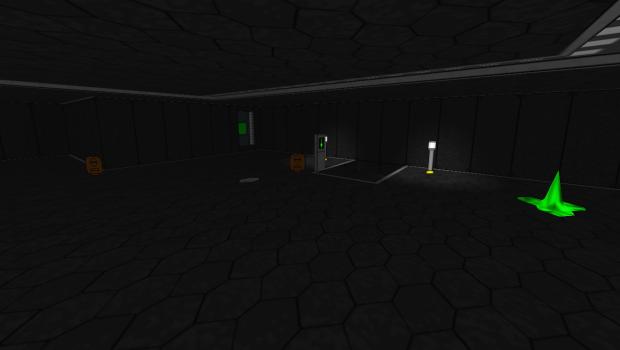 Deliverance 2600 Alpha 0.4 Screenshots