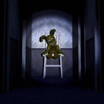 FIVE NIGHTS AT FREDDY'S IS OUT!