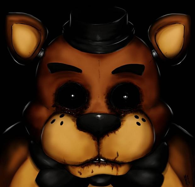 He wants you....
