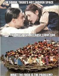 Titanic Goals