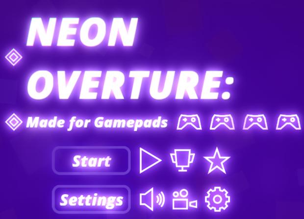 Neon Overture: Teaser