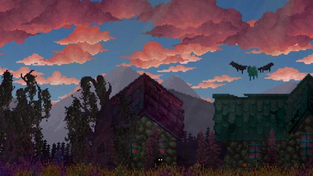 NetherWorld Screenshots