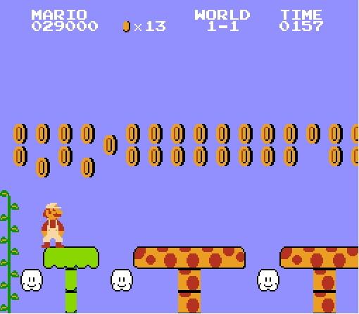 New Adventures of Mario