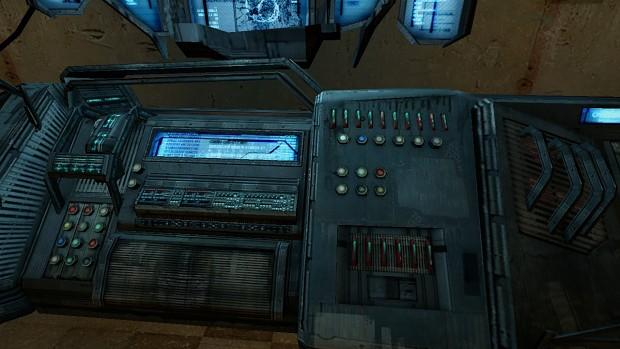 console combine