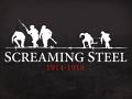 Screaming Steel: 1914-1918