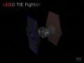 LEGO Battle of Yavin mod