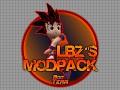 LBZ'S  MODPACK (Lemmingball Z)