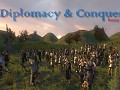Diplomacy & Conquest  - Warband