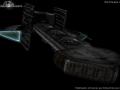 Stargate No Limits : Space battle part