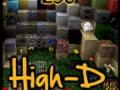 High-D Texture Pack