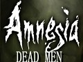 Amnesia Dead Man