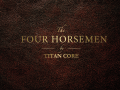 The Four Horsemen (Amnesia: The Dark Descent)