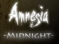 Amnesia: Midnight