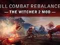 Czech translation of Full Combat Rebalance 2