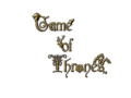 A Game of Thrones WB