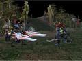 Warcraft: Alliance and Horde