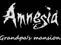 Amnesia:Grandpa's mansion