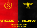 The Red Wars, Calradia 1923 (Mount & Blade: Warband)