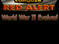 C&C Red alert + ww2 Evolved