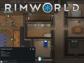 RimWorld Refrigeration