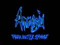 Amnesia : From Outer Space