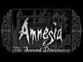 Amnesia: The Second Dimension