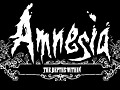 Amnesia: The Depth's Within