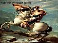 Napoleon : Conquest Europe