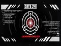 SCP - SITE 24