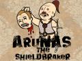 Arunas The Shieldbreaker
