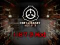 SCP Containment Breach 087-B Mod