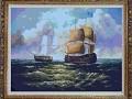 Sails & Sabres
