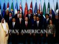 Pax Americana - A Modern Day Mod