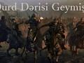 Bozqurd Dərisi Geymiş İgid