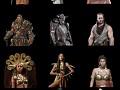 Amazones and INCAS