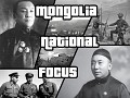 Mongolia National Focus