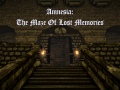 The Maze Of Lost Memories - UPDATED
