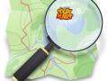 SuperTuxKart Openstreetmap mod