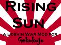 Rising Sun: Bakumatsu